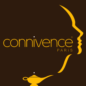 logo connivence paris